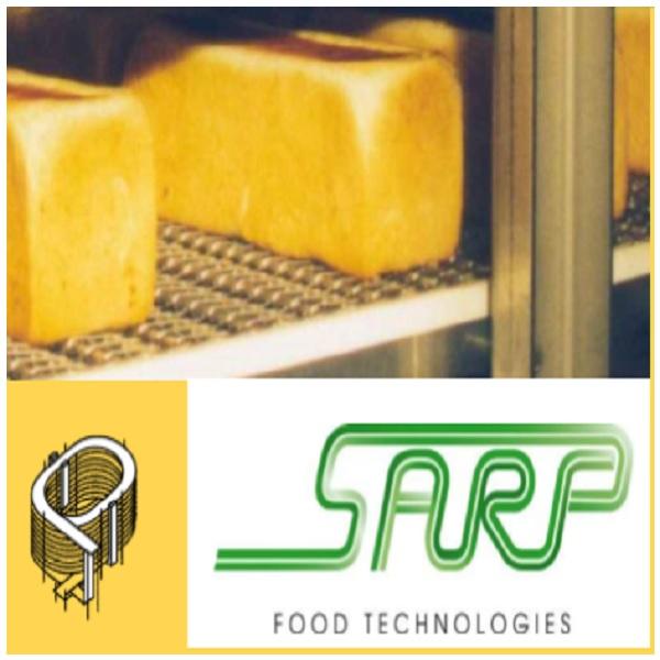تولید مواد غذایی با ماشین آلات حلقوی